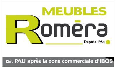 Meubles Roméra, magasin de meubles et fabrication de meubles sur mesure