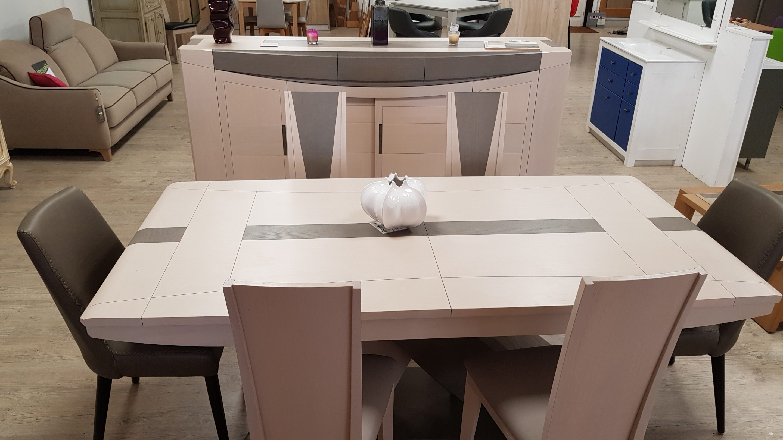Fabrication de meuble sur mesure