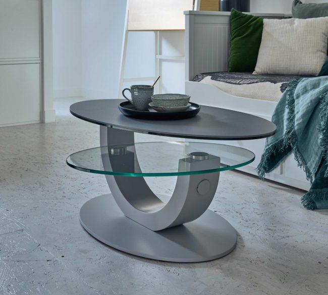 Table basse Eden