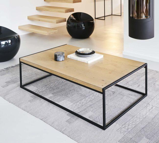Table basse Copenhague